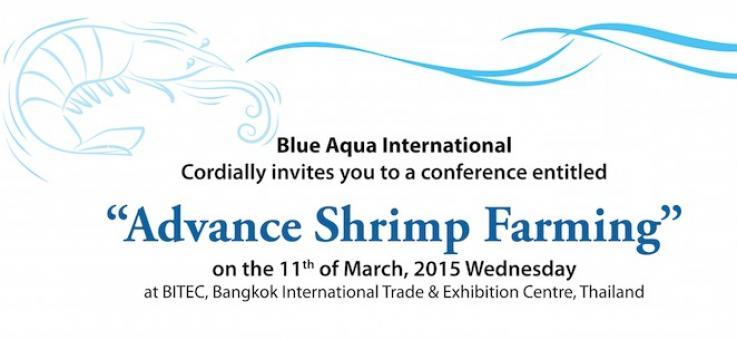 Advance Shrimp Farming